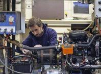 Günümüzün Mesleği Mekatronik Mühendisliği