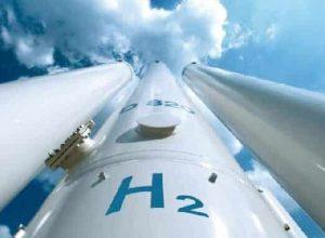 Hidrojen Enerjisi Hakkında