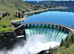 Hidroelektrik Santrali Hakkında