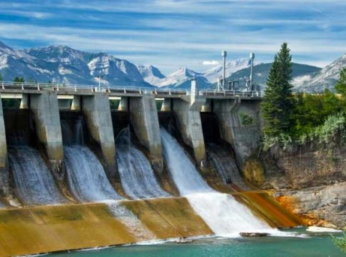 Yenilenebilir Enerji Kaynakları Hidrolik Enerji