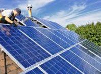 Güneş Enerjisi Nasıl Oluşur?