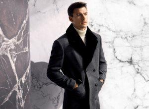 Soğuğa Karşı Kaban Erkek Kıyafetleri