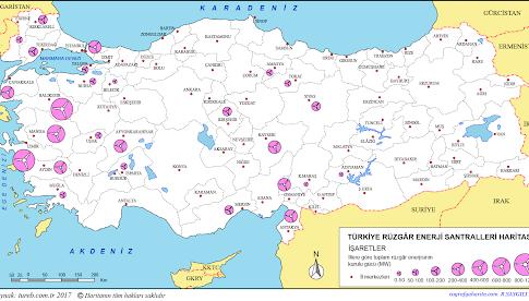 Hidroelektrik Üretimi En Fazla Hangi Bölgede?