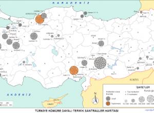 Türkiye'deki Hidroelektrik Santralleri Nerelerdedir?