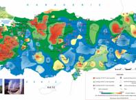 Türkiye'deki Jeotermal Santraller