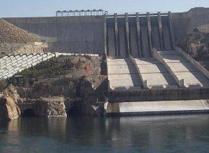 En Fazla Elektrik Üreten Baraj