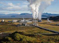 Jeotermal Enerji Elde Etme