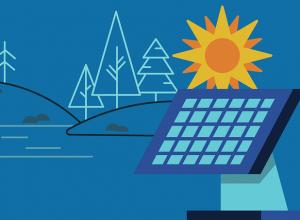 Güneş Enerjisi Nasıl Elde Edilir